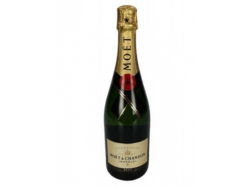Moët & Chandon Brut Imperial 0,75 l