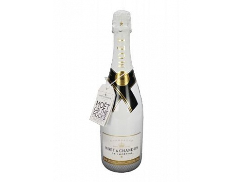 Moët & Chandon Imperial Ice 0,75 l