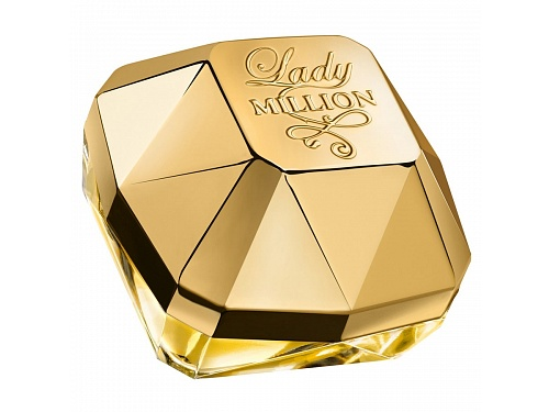 Paco Rabanne parfémová voda (edp) Lady Million 30 ml