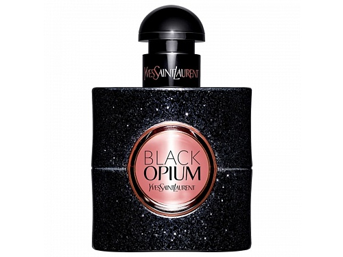 Yves Saint Laurent parfémová voda (edp) Black Opium 30 ml