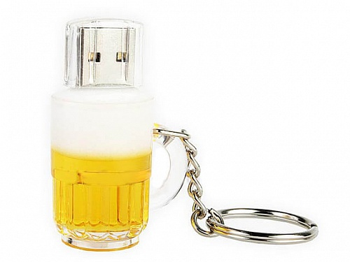 ABEDEO USB flash disk Pivo 16GB