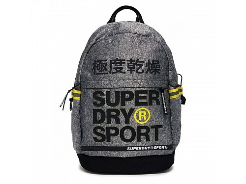 Superdry DIVISION SPORT BACKPACK   MS4100JU-D5F