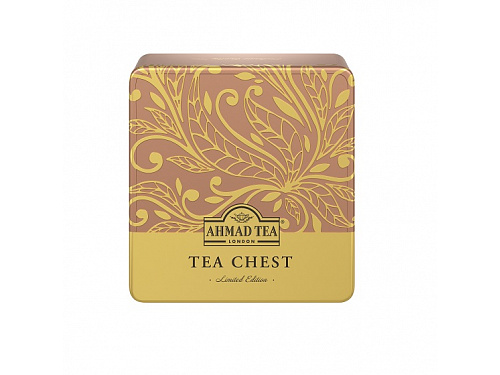 Tea Chest Four | 40 alu sáčků