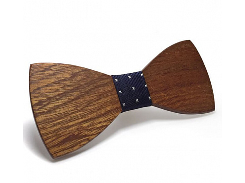 Dřevěný motýlek Bruce Dřevěný motýlek Bruce ff6597f265