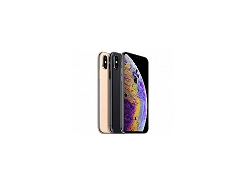 Apple iPhone Xs 256GB - barvu si vybereš Ty